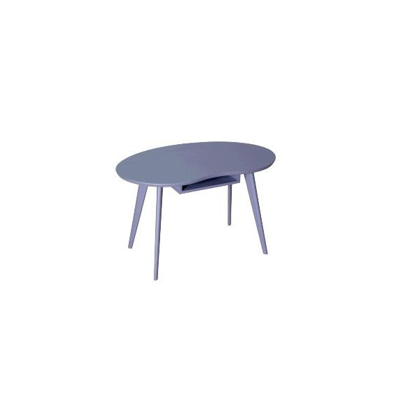 Table Haricot - Laurette