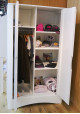 Armoire Fusion - Mathy by Bols