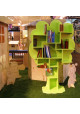 Arbre Bibliothèque Louane - Mathy by Bols