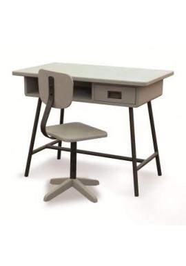 Bureau Enfant La Classe et sa Chaise d'Atelier - Laurette