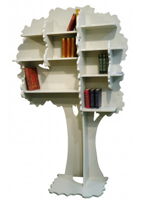 Arbre Bibliothèque Sam - Mathy by Bols
