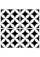 Sticker Carreaux de Ciment Louison - Ciment Factory