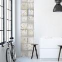 Papier Peint Sur Mesure - Plaques Victoriennes - Tin Tiles