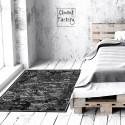 Tapis Vinyle Carte Scolaire Vidal Lablache n°34 - URSS et Finlande - Ciment Factory