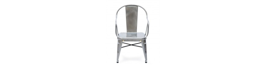 Chaise, Tabouret & Pouf