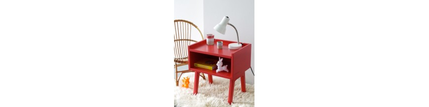 Table & Chevet Enfant