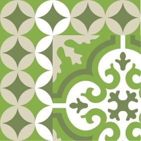 13 Greenery